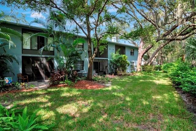 11800 Park Boulevard #403, Seminole, FL 33772 (MLS #U8137814) :: Cartwright Realty