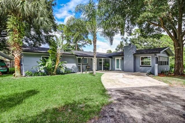 810 N Country Club Road, Lake Mary, FL 32746 (MLS #U8137815) :: Stiver Firth International