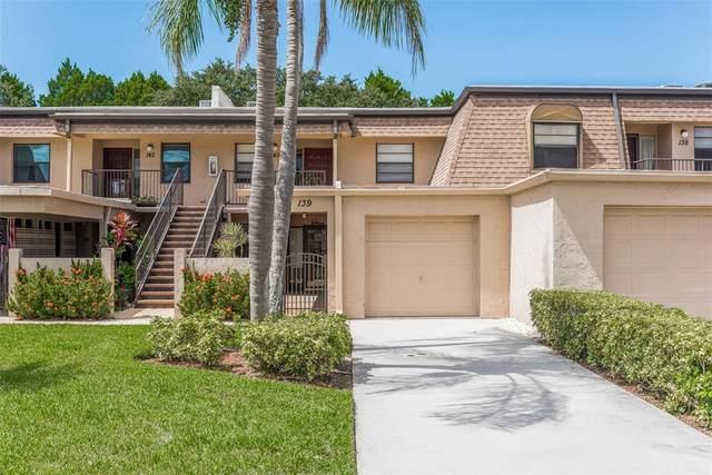 2980 Haines Bayshore Road #139, Clearwater, FL 33760 (MLS #U8137816) :: Dalton Wade Real Estate Group