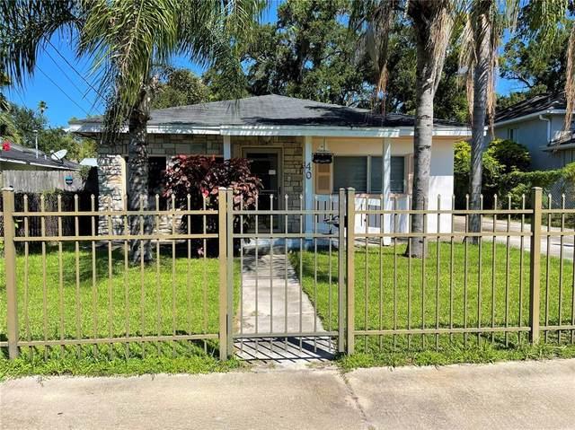 40 W Boyer Street, Tarpon Springs, FL 34689 (MLS #U8137817) :: Team Bohannon