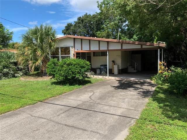 2466 Highland Acres Drive, Clearwater, FL 33761 (MLS #U8137823) :: Dalton Wade Real Estate Group
