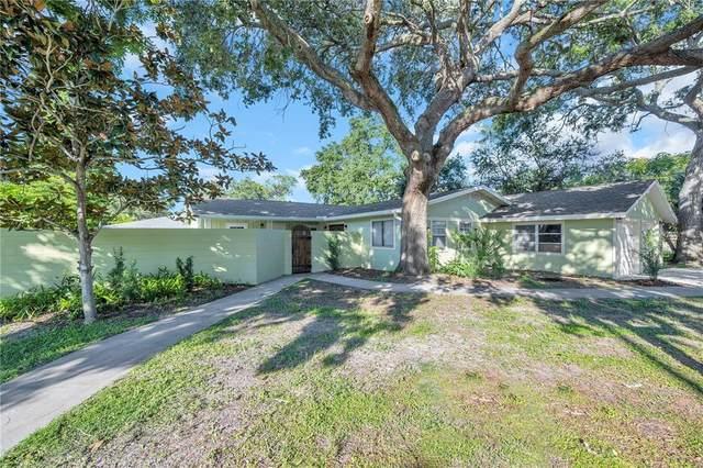 1801 Pasadena Drive, Dunedin, FL 34698 (MLS #U8137833) :: Cartwright Realty