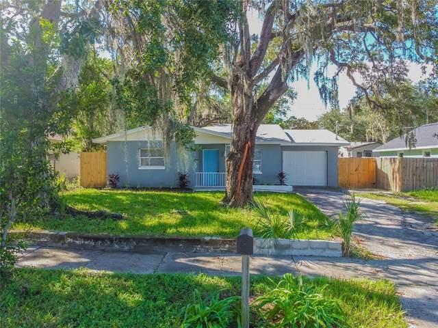 1161 Russell Street, Clearwater, FL 33755 (MLS #U8137839) :: Globalwide Realty