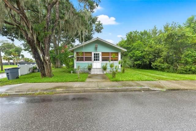 425 Grand Boulevard, Tarpon Springs, FL 34689 (MLS #U8137847) :: Globalwide Realty