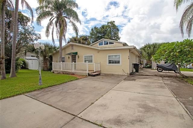 78 N Canal Drive, Palm Harbor, FL 34684 (MLS #U8137850) :: Cartwright Realty
