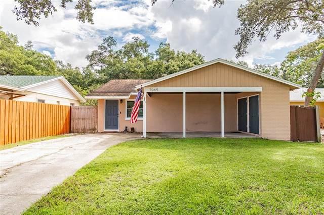 7065 73RD Street N, Pinellas Park, FL 33781 (MLS #U8137856) :: Everlane Realty