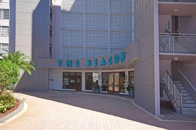 470 3RD Street S #216, St Petersburg, FL 33701 (MLS #U8137871) :: Dalton Wade Real Estate Group