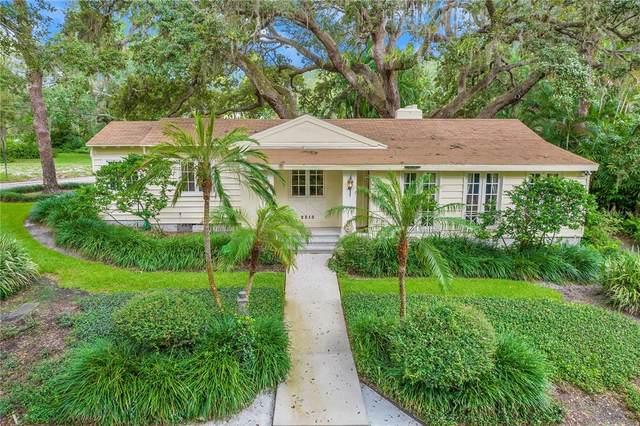 2515 Driftwood Road SE, St Petersburg, FL 33705 (MLS #U8137873) :: Cartwright Realty