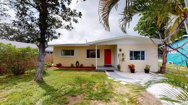 5610 14TH Avenue S, Gulfport, FL 33707 (MLS #U8137876) :: Armel Real Estate