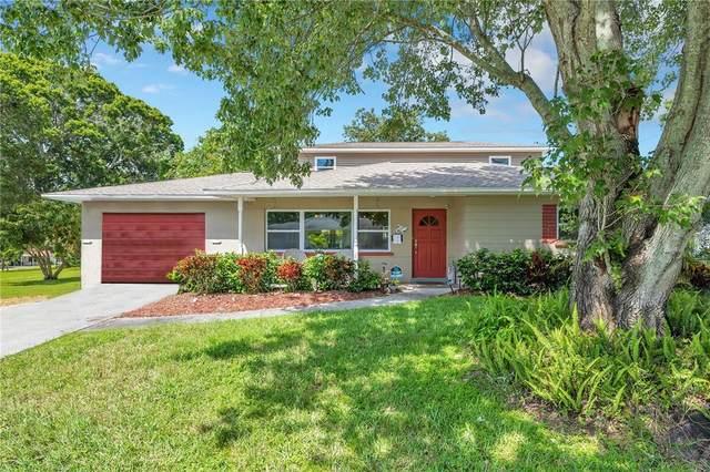 5247 32ND Terrace N, St Petersburg, FL 33710 (MLS #U8137877) :: Zarghami Group