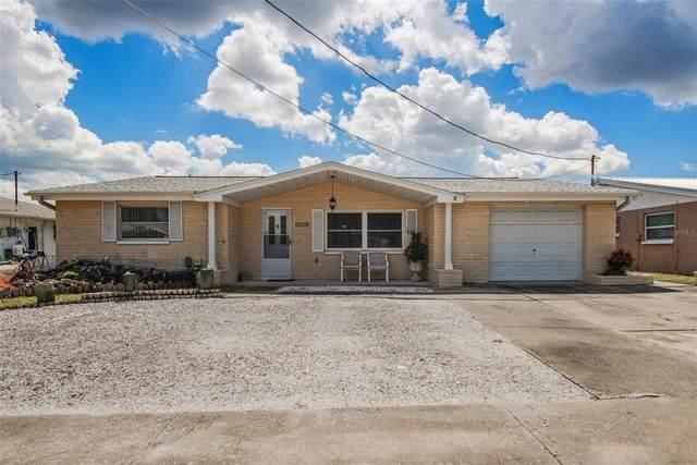 5410 Flora Avenue, Holiday, FL 34690 (MLS #U8137878) :: GO Realty
