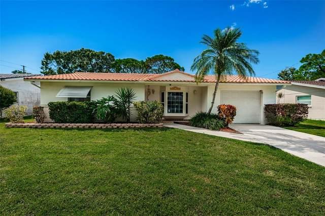 7828 41ST Street N, Pinellas Park, FL 33781 (MLS #U8137881) :: Everlane Realty