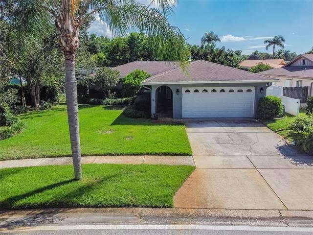 11736 Kay Court, Largo, FL 33778 (MLS #U8137886) :: CARE - Calhoun & Associates Real Estate