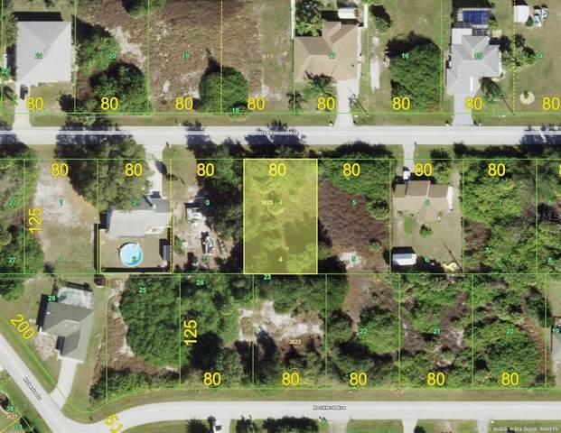 10237 Deerwood Avenue, Englewood, FL 34224 (MLS #U8137887) :: Everlane Realty