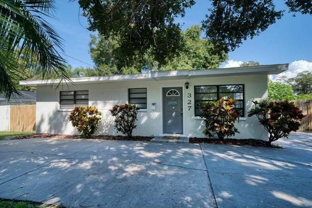327 Barbara Circle, Belleair, FL 33756 (MLS #U8137908) :: CARE - Calhoun & Associates Real Estate