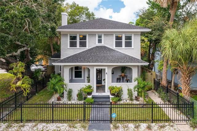 2751 2ND Avenue S, St Petersburg, FL 33712 (MLS #U8137910) :: Cartwright Realty