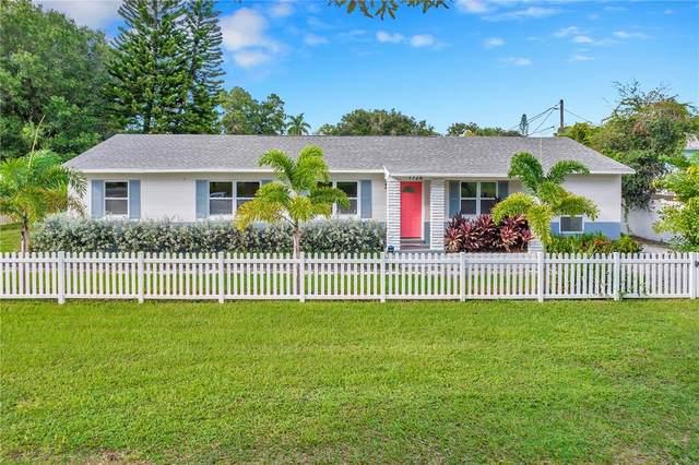 1726 55TH Street S, Gulfport, FL 33707 (MLS #U8137929) :: RE/MAX Local Expert