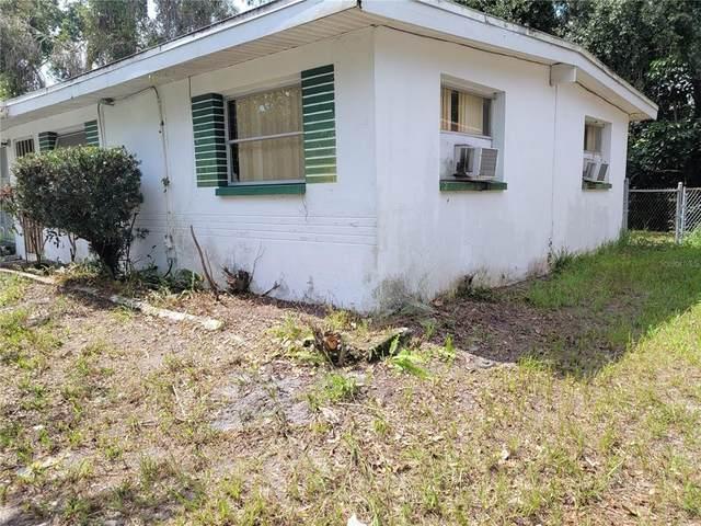 1420 Poinciana Drive, Clearwater, FL 33764 (MLS #U8137938) :: Southern Associates Realty LLC