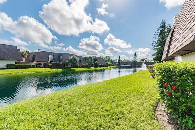 15413 W Pond Woods Drive, Tampa, FL 33618 (MLS #U8137944) :: Everlane Realty