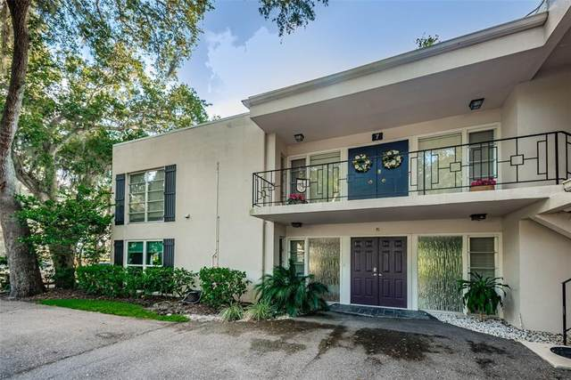 5 Country Club Drive #5, Largo, FL 33771 (MLS #U8137949) :: Kelli and Audrey at RE/MAX Tropical Sands