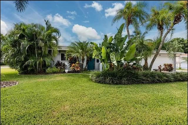 9345 2ND Street N, St Petersburg, FL 33702 (MLS #U8137955) :: Armel Real Estate