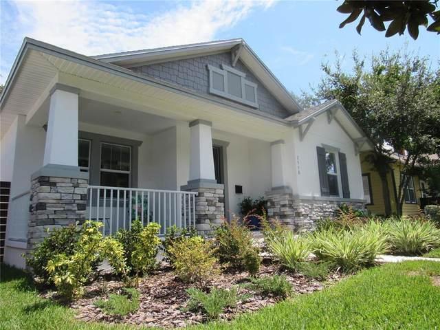 2550 Bayside Drive S, St Petersburg, FL 33705 (MLS #U8137961) :: Cartwright Realty