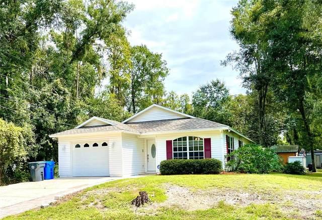 17939 Quail Lane, Lutz, FL 33548 (MLS #U8137962) :: Team Bohannon