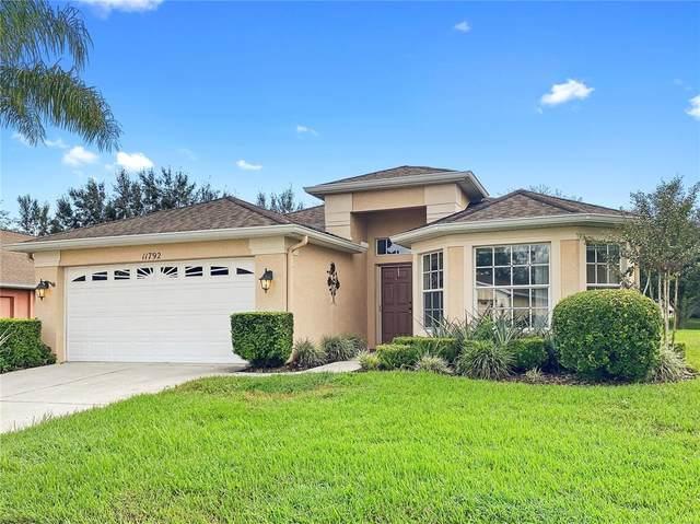 11792 New Haven Drive, Spring Hill, FL 34609 (MLS #U8137964) :: Pepine Realty