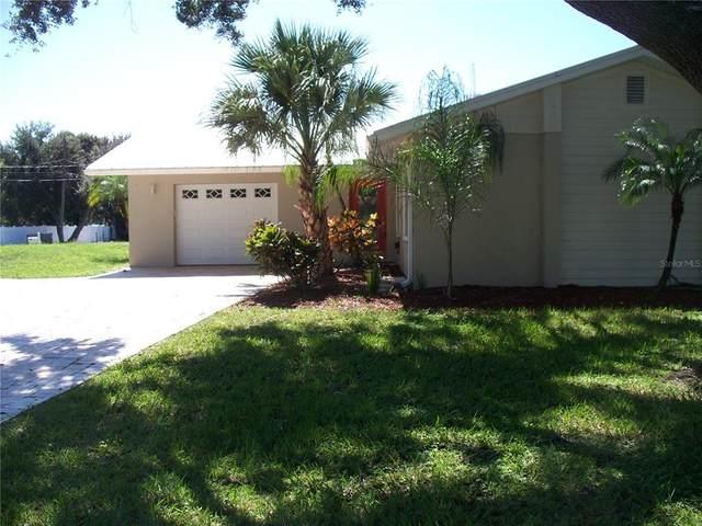 1464 Laconia Drive N, Clearwater, FL 33764 (MLS #U8137967) :: Future Home Realty