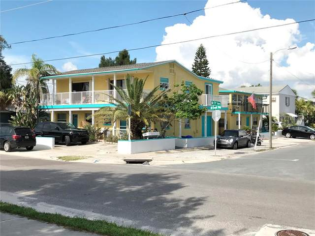 7301 Sunset Way #3, St Pete Beach, FL 33706 (MLS #U8137969) :: Pepine Realty