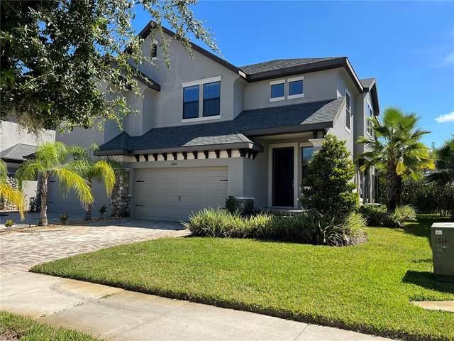 4888 Wandering Way, Wesley Chapel, FL 33544 (MLS #U8137978) :: Future Home Realty