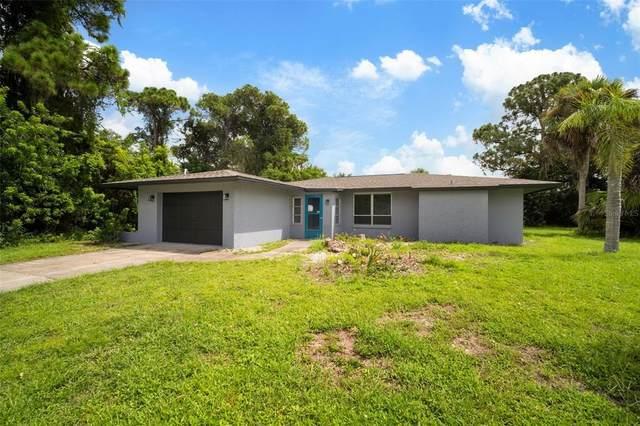 2296 White Sands Street, Port Charlotte, FL 33948 (MLS #U8137985) :: Keller Williams Realty Select