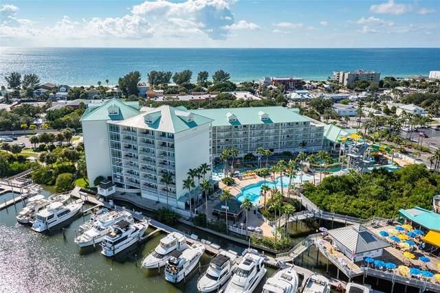 399 2ND Street #716, Indian Rocks Beach, FL 33785 (MLS #U8137986) :: Expert Advisors Group
