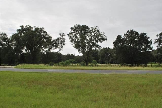Hwy 484, Ocala, FL 34480 (MLS #U8138017) :: Future Home Realty