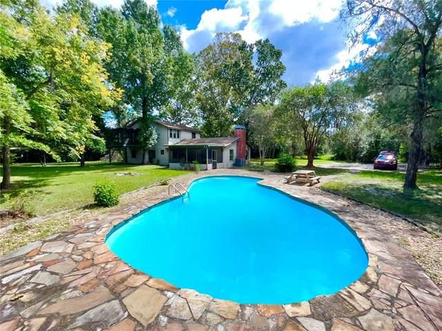 15641 Lancer Road, Spring Hill, FL 34610 (MLS #U8138020) :: Vacasa Real Estate