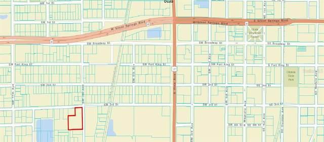 SW 3RD Street, Ocala, FL 34471 (MLS #U8138026) :: The Hustle and Heart Group
