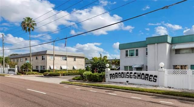 5217 81ST Street N #3, St Petersburg, FL 33709 (MLS #U8138028) :: Medway Realty