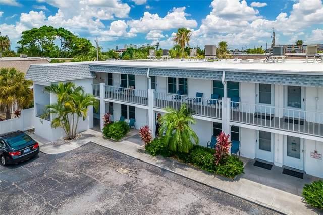 680 71ST Avenue #9, St Pete Beach, FL 33706 (MLS #U8138038) :: Zarghami Group