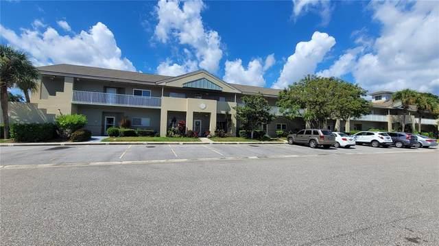 2294 Belgian Lane #24, Clearwater, FL 33763 (MLS #U8138040) :: Premium Properties Real Estate Services