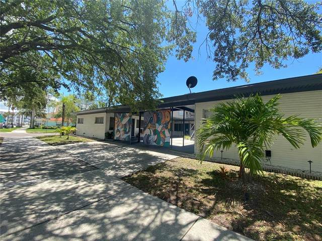 64 Davis Boulevard, Tampa, FL 33606 (MLS #U8138049) :: The Duncan Duo Team