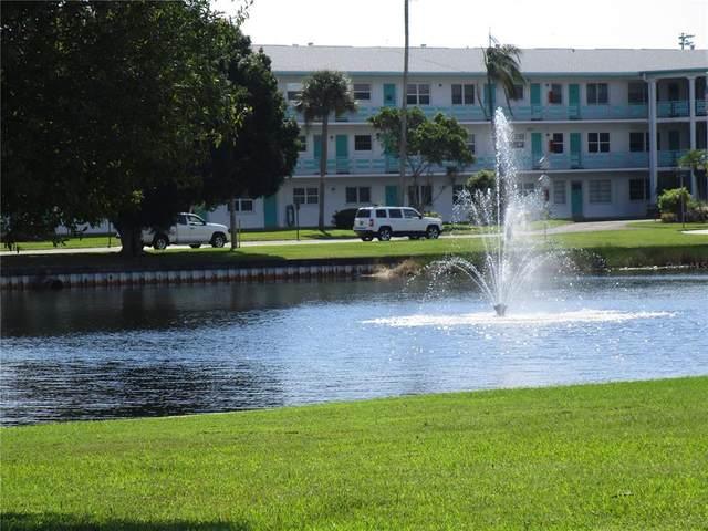 6000 20TH Street N #111, St Petersburg, FL 33714 (MLS #U8138067) :: Zarghami Group