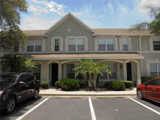 14005 Christie Drive, Largo, FL 33771 (MLS #U8138068) :: McConnell and Associates