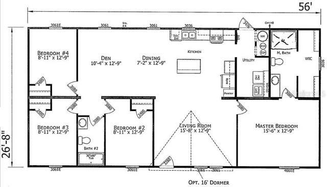 5819 Sunshine Park Drive, New Port Richey, FL 34652 (MLS #U8138071) :: Delgado Home Team at Keller Williams
