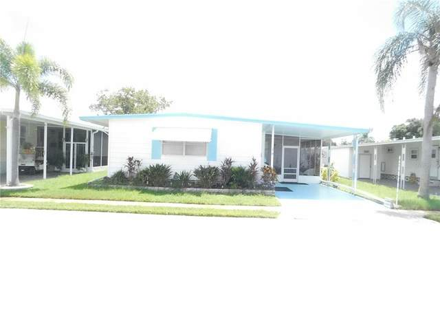 1100 Belcher Road S #180, Largo, FL 33771 (MLS #U8138086) :: Aybar Homes