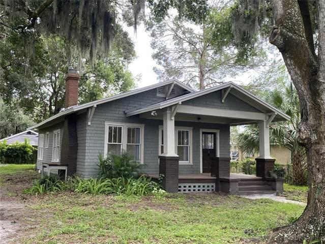 1144 W Walnut Street, Lakeland, FL 33815 (MLS #U8138087) :: RE/MAX Marketing Specialists