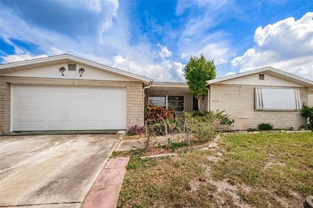 9410 Cochise Lane, Port Richey, FL 34668 (MLS #U8138093) :: Kelli Eggen at RE/MAX Tropical Sands