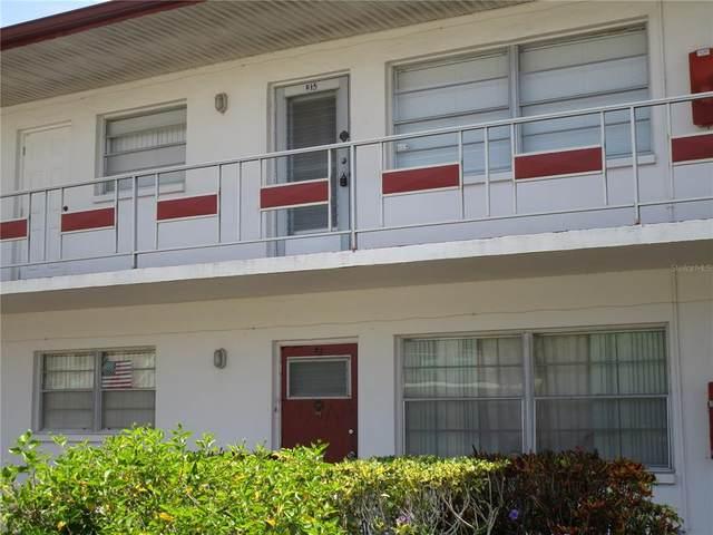 1950 58TH Avenue N #15, St Petersburg, FL 33714 (MLS #U8138096) :: Zarghami Group