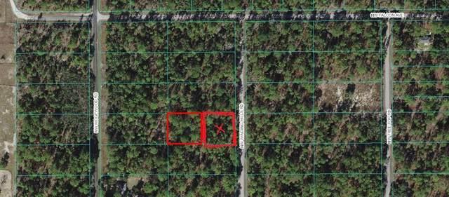 Winding Hill Road, Dunnellon, FL 34431 (MLS #U8138102) :: Dalton Wade Real Estate Group