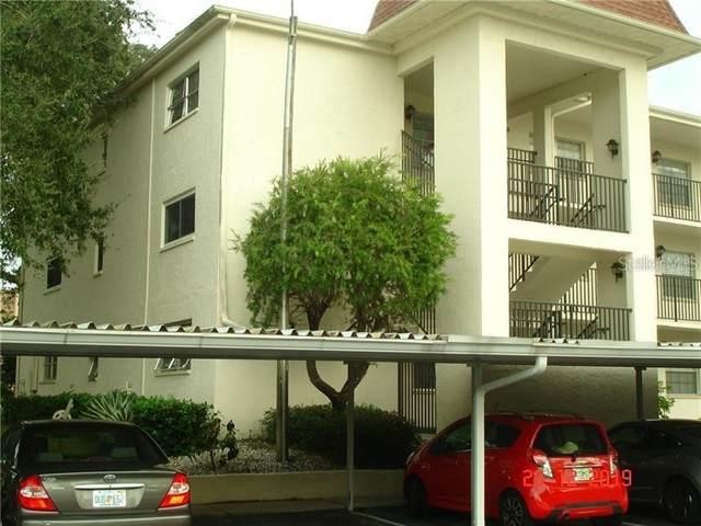 1375 Doolittle Lane #201, Dunedin, FL 34698 (MLS #U8138103) :: Aybar Homes