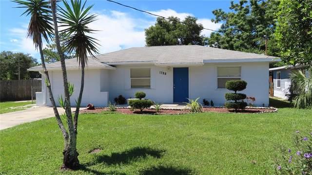 1788 Sylvan Drive, Clearwater, FL 33755 (MLS #U8138111) :: Griffin Group